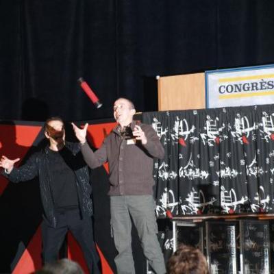 Congrès Régional des Pays de Loire 2009