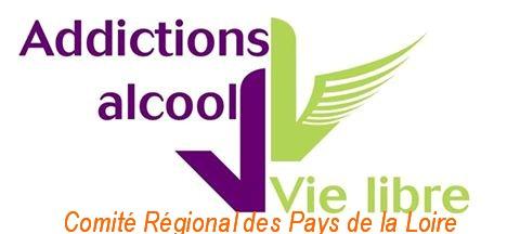 Addictions - Alcool Vie Libre Comité Régional des Pays de la Loire